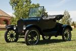 Ford Model T Runabout 1923 года