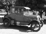 Ford Model T Coupe 1925 года