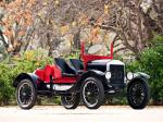 Ford Model T Speedster 1925 года