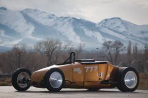 Ford A Modified Dragster 1926 года