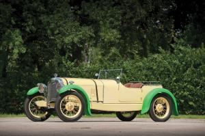 Ford Frontenac Speedster 1926 года