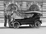 Ford Model T Fordor Touring 1926 года