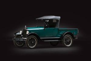 Ford Model T Roadster Pickup 1926 года