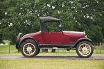 Ford Model T Roadster 1926 года