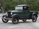Ford Model A Roadster Pickup 1927 года