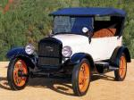 Ford Model T Phaeton 1927 года