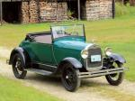 Ford Model A Roadster 1928 года