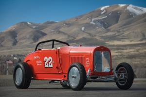 Ford Flathead 22 Jr Drag Roadster 1929 года