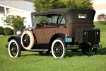 Ford Model A Phaeton 1929 года