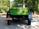 Ford Model A Open Cab Pickup 1930 года