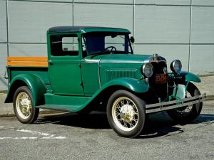 Ford Model A Pickup 1930 года
