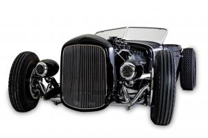 1930 Ford Roadster Pickup Faster Pussycat