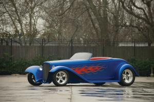 1932 Ford Boydster II by Boyd Coddington