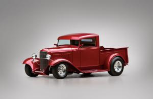 Ford Custom Roadster Pickup 1932 года