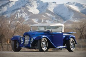 1932 Ford Eclipse Roadster Pickup