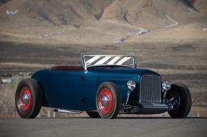 1932 Ford Khougaz Lakes Roadster