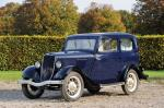 Ford Model Y Saloon 1932 года