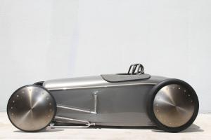 Ford Salt Flat Racer Pedal Car 1932 года