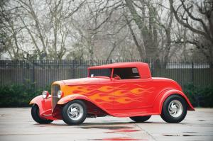 1932 Ford Street Rod by Boyd Coddington