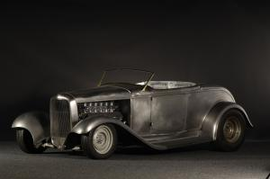 1932 Ford V12 811HP Hot Rod Roadster