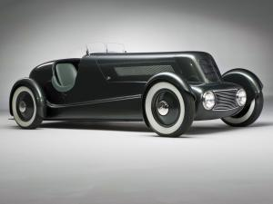 1934 Ford Model 40 Special Speedster