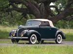 Ford V8 Deluxe Convertible Coupe 1938 года