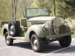 Ford LD2-4 by Marmon-Herrington 1939 года