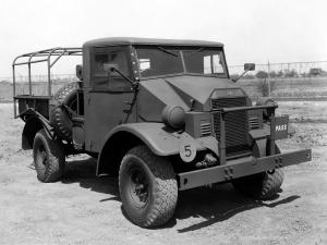 1941 Ford F8 No.12 Cab