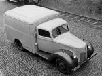 Ford FK 3000 Ruhr 1948 года