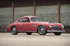1950 Ford Italmeccanica IT160 Coupe