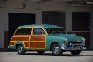 Ford Country Squire 1951 года