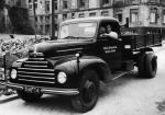Ford FK 3500 Kipper 1951 года