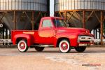 Ford F-100 Pickup 1953 года