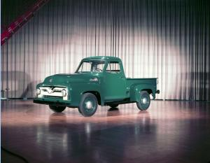 Ford F-150 1953 года