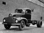 Ford FK 4000 1953 года