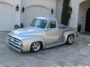 Ford Street Rod Pickup '1953