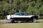 Ford Fairlane Crown Victoria Hardtop 1955 года