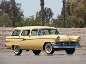 Ford Country Sedan '1956