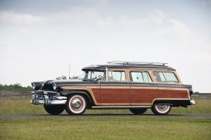Ford Country Squire Station Wagon '1956
