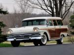 Ford Country Squire 1957 года