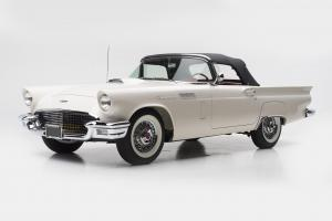 1957 Ford Thunderbird Phase I