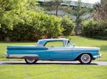 Ford Fairlane 500 Skyliner Retractable Hardtop 1959 года