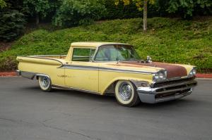 1959 Ford Ranchero Custom 300 Pickup