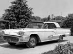 Ford Thunderbird Hardtop Coupe 1959 года