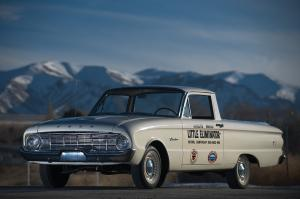 1960 Ford Falcon Ranchero Sport Pickup