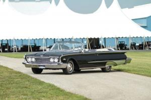 1960 Ford Galaxie Special Sunliner