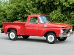 Ford F-100 Flareside Pickup 1963 года