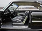 Ford Galaxie 500 R-Code Fastback Hardtop 1963 года