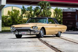 1964 Ford Thunderbird Landau Coupe