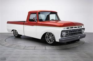1965 Ford F-100 Jumbo Shelby GT500 by RK Motors